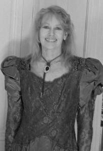 Reverend Dr. Linda De Coff