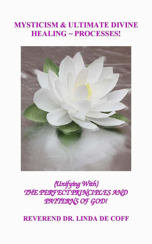 Mysticism & Divine Healing