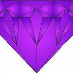 LivingtheMiracleConsciousnessDiamond purpleworkcopycropped300DPI